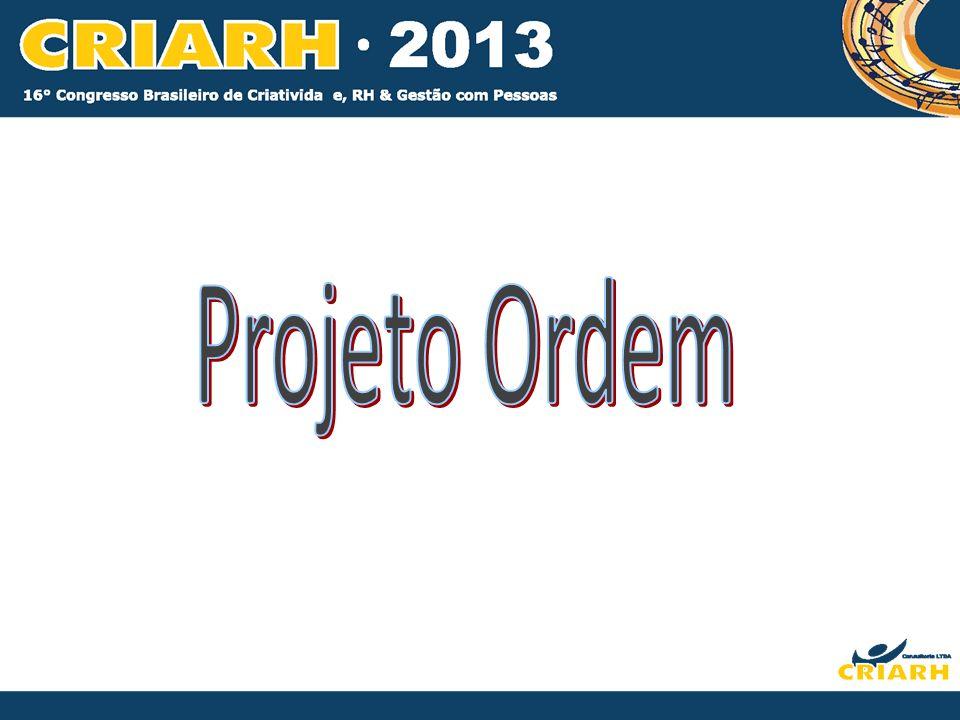Projeto Ordem