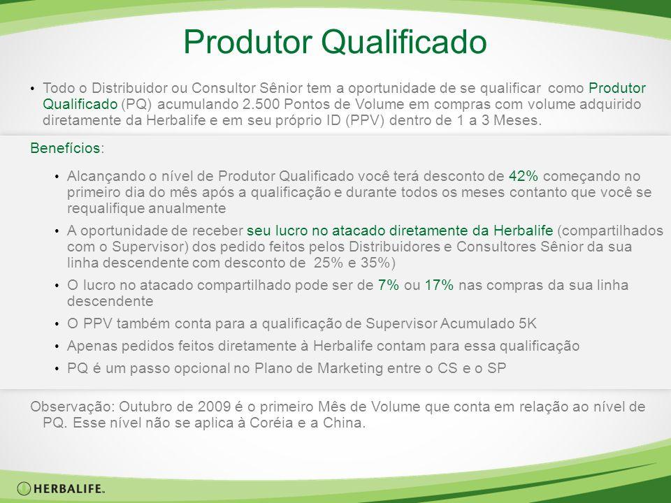 23/03/2017Produtor Qualificado.