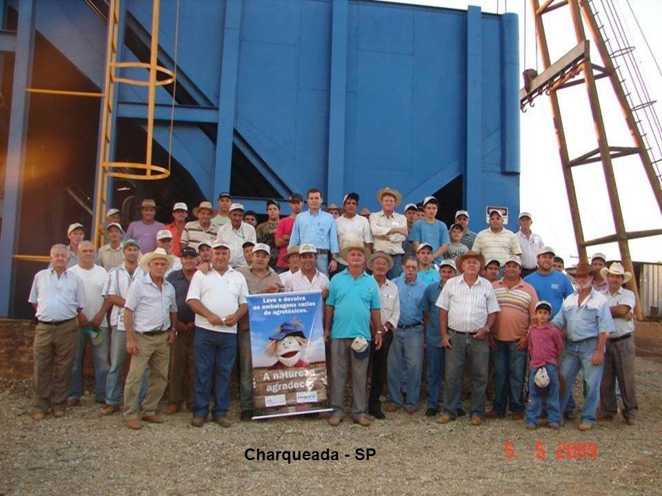 Charqueada - SP Charqueada - SP