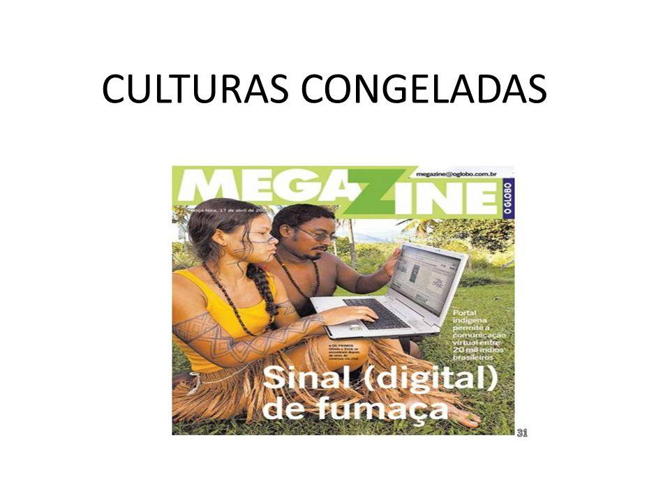 CULTURAS CONGELADAS