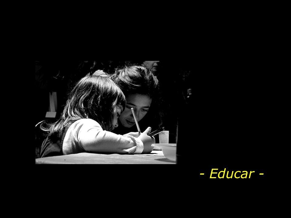 - Educar -