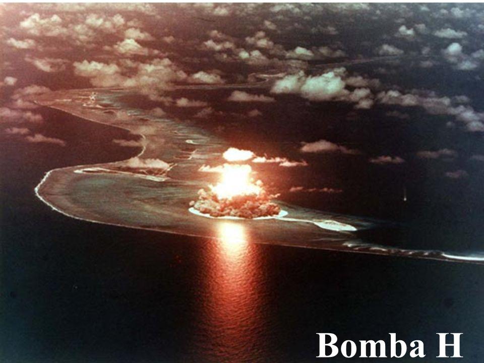 Bomba H