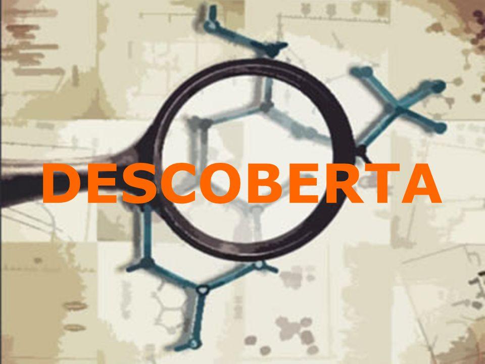 DESCOBERTA