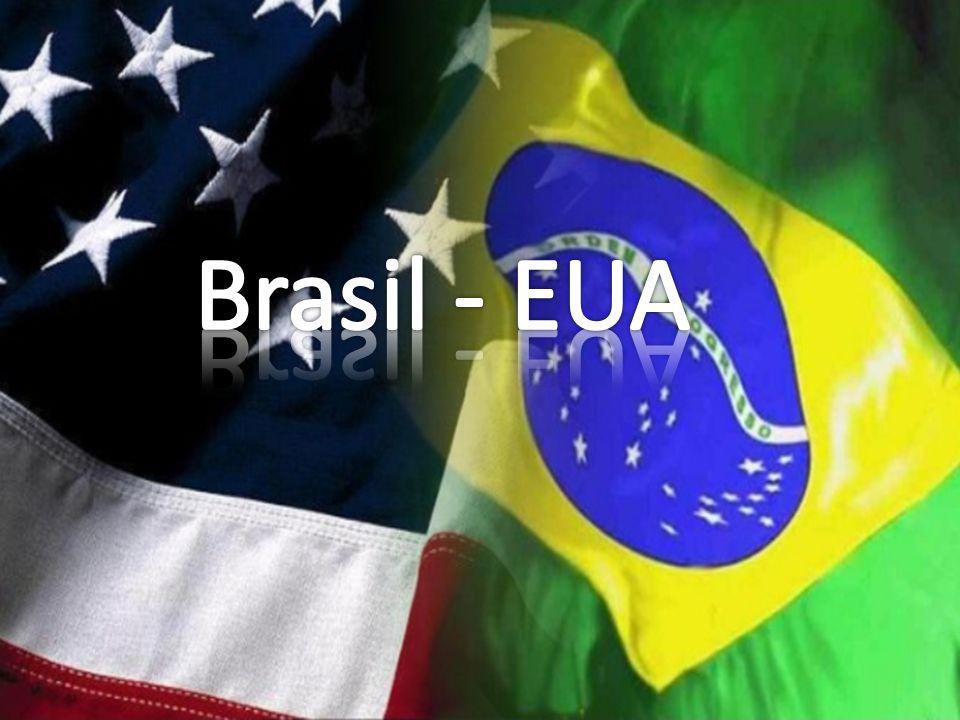 Brasil - EUA