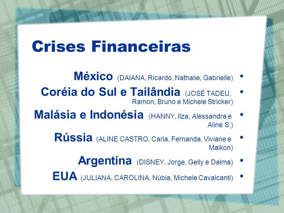 Crises Financeiras México (DAIANA, Ricardo, Nathalie, Gabrielle)