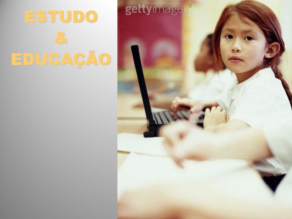 ESTUDO & EDUCAÇÃO