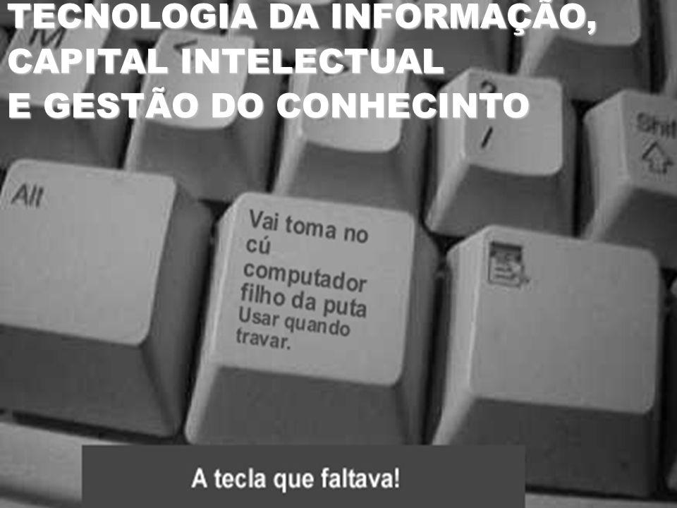 TECNOLOGIA DA INFORMAÇÃO,
