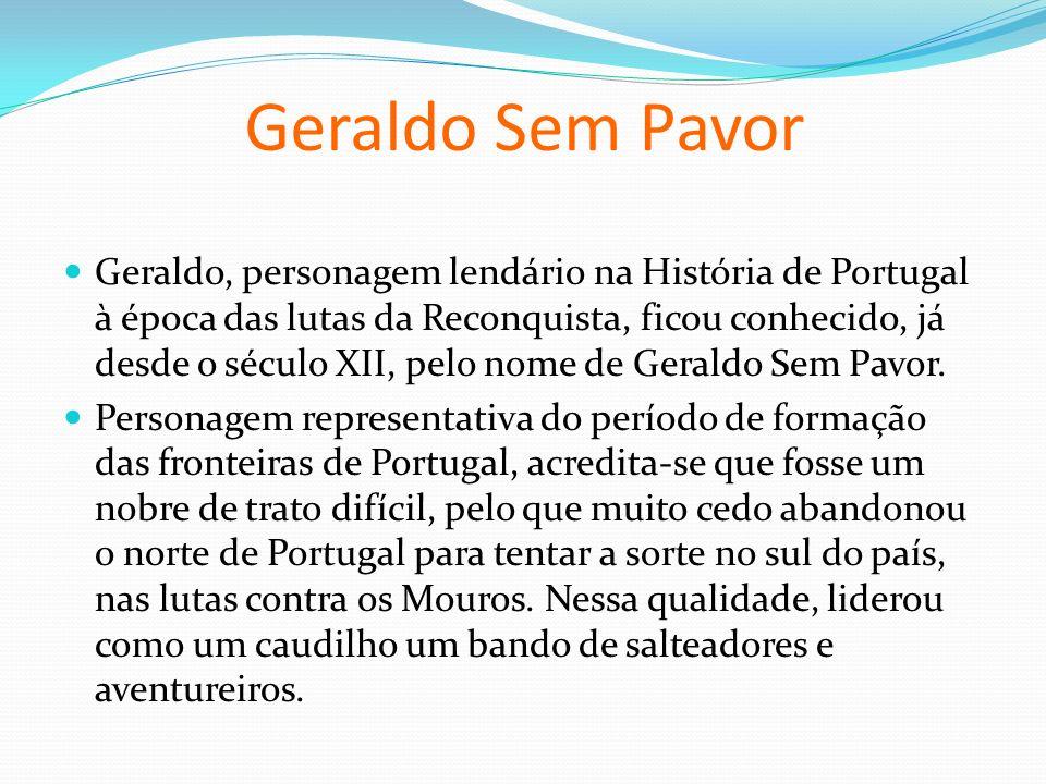 Geraldo Sem Pavor