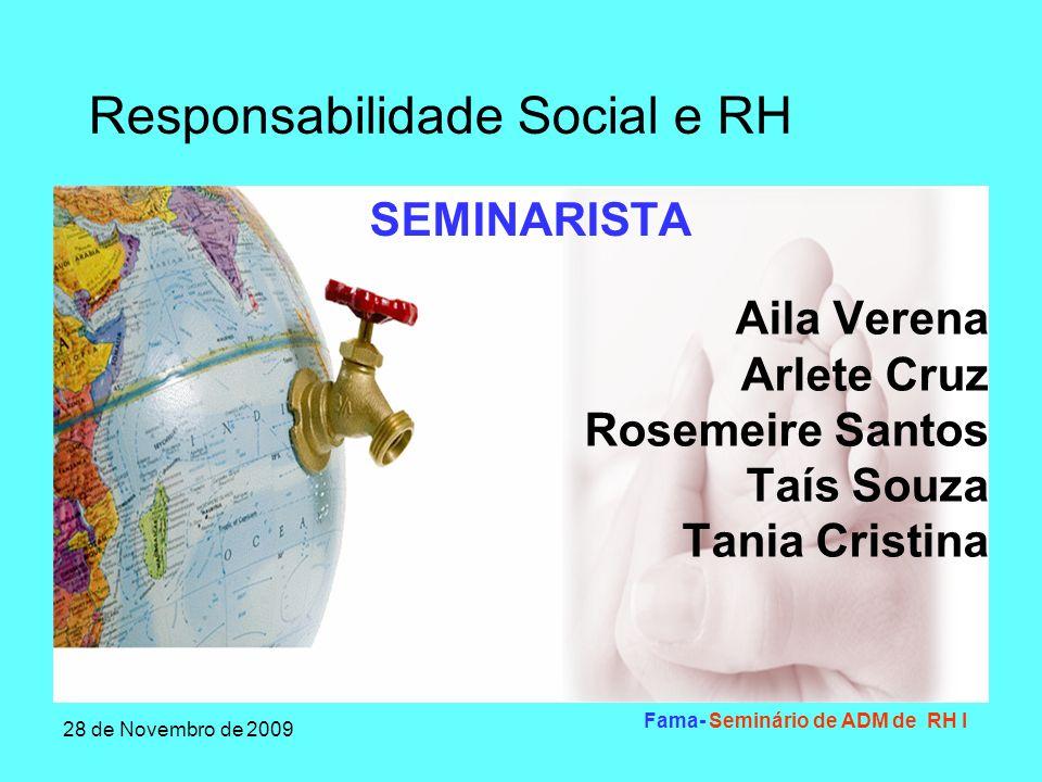 Aila Verena Arlete Cruz Rosemeire Santos Taís Souza Tania Cristina