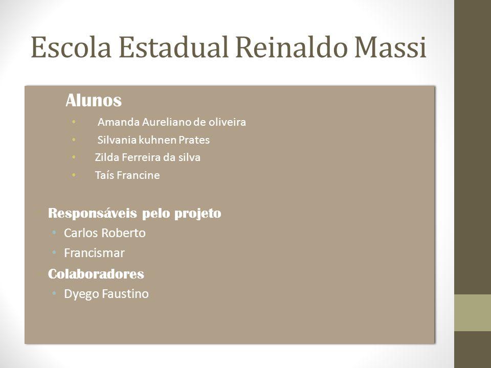 Escola Estadual Reinaldo Massi