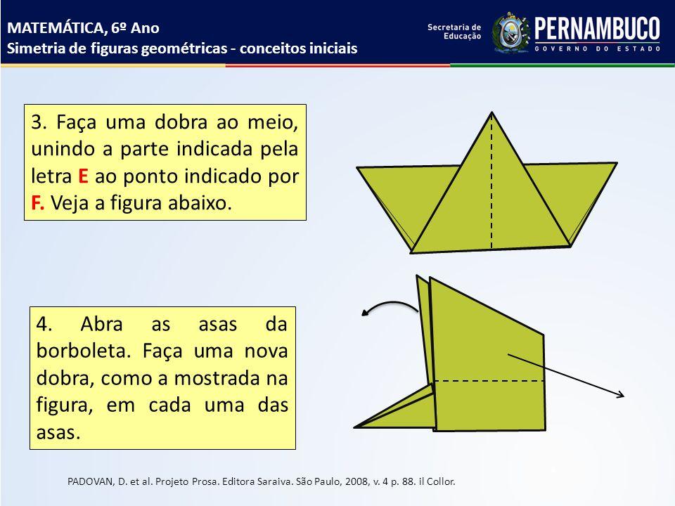 Muitas vezes Tecnologias - Matemática Simetria de figuras geométricas- - ppt  HR96