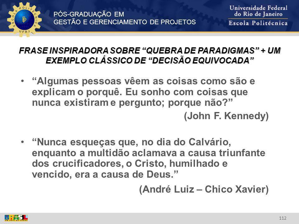 (André Luiz – Chico Xavier)