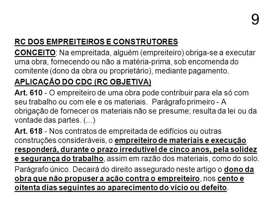 9 RC DOS EMPREITEIROS E CONSTRUTORES
