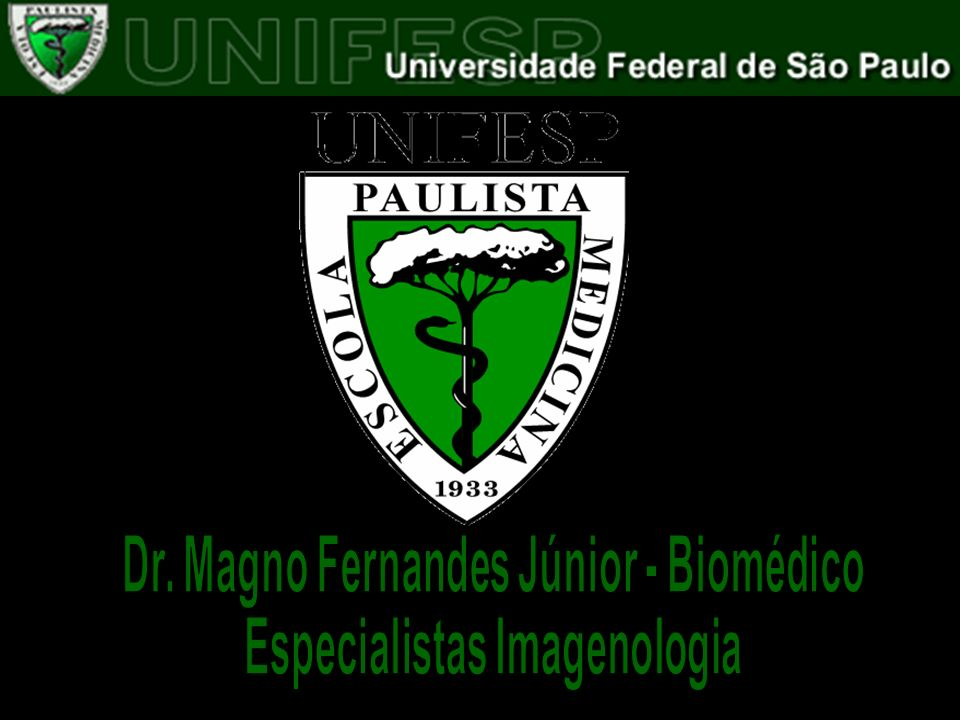 Dr. Magno Fernandes Júnior - Biomédico Especialistas Imagenologia