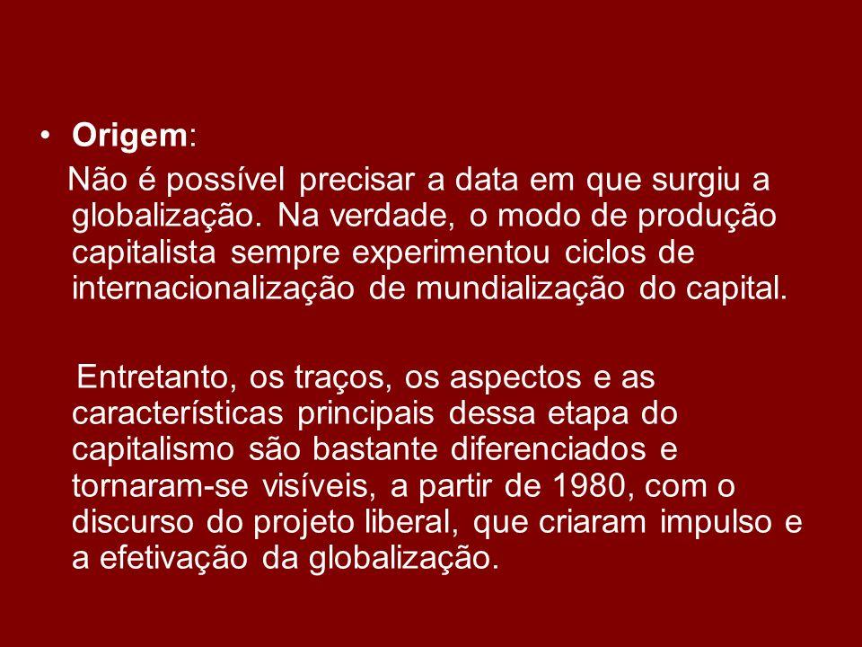 Origem: