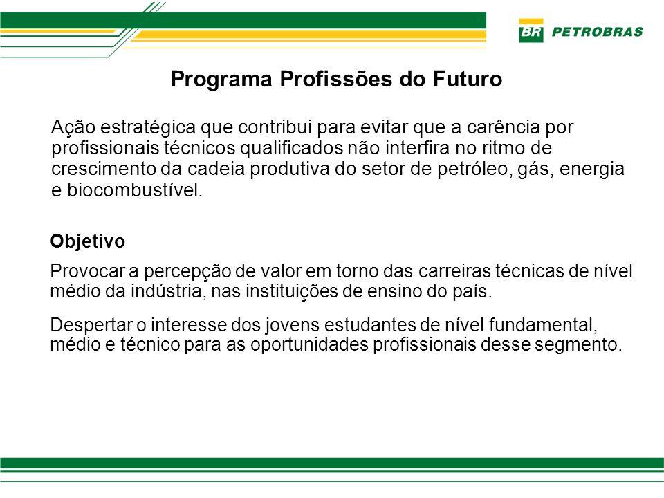 Programa Profissões do Futuro