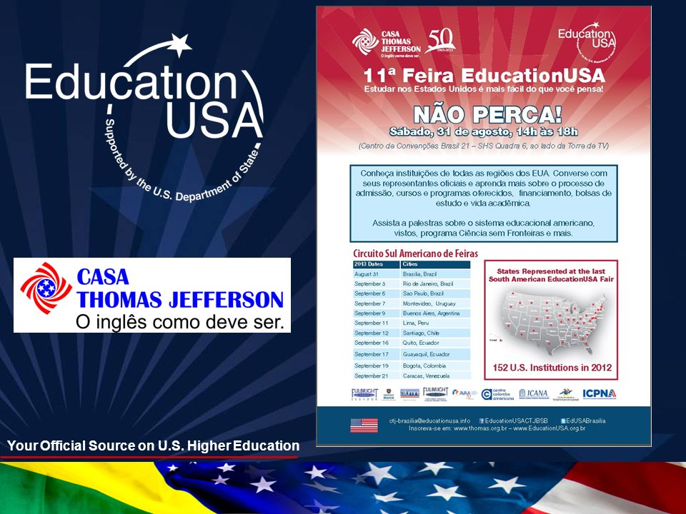 EducationUSA.state.gov