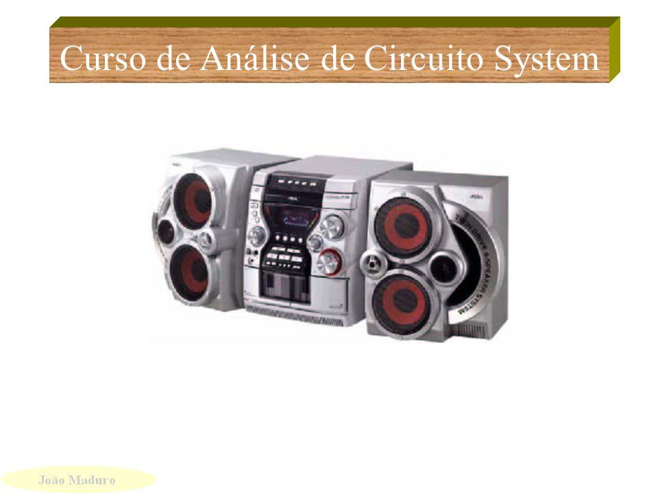 Curso de Análise de Circuito System