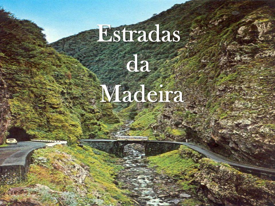 Estradas da Madeira