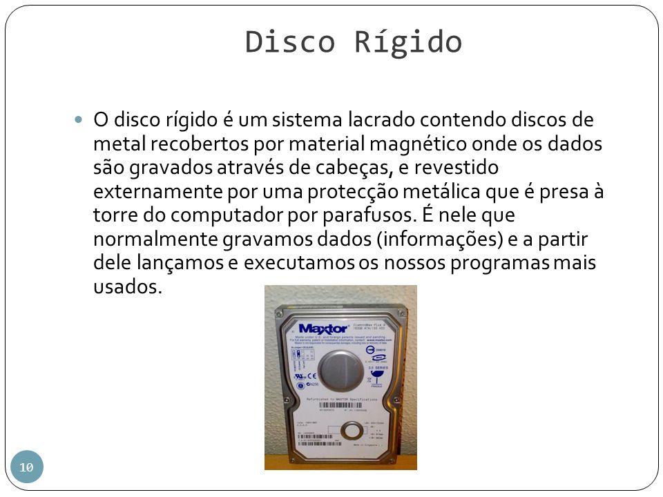 Disco Rígido