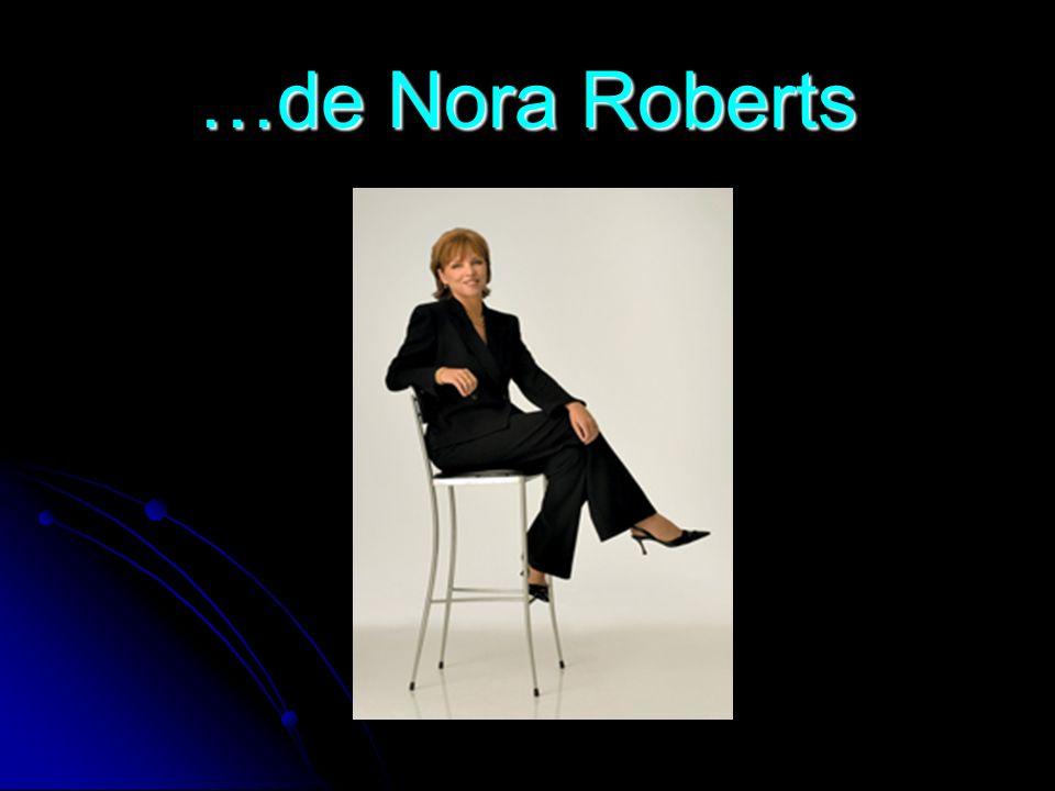 …de Nora Roberts