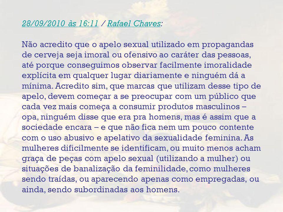 28/09/2010 às 16:11 / Rafael Chaves: