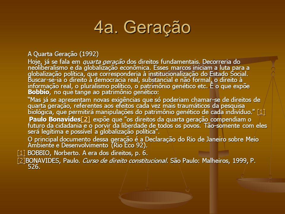 4a. Geração A Quarta Geração (1992)