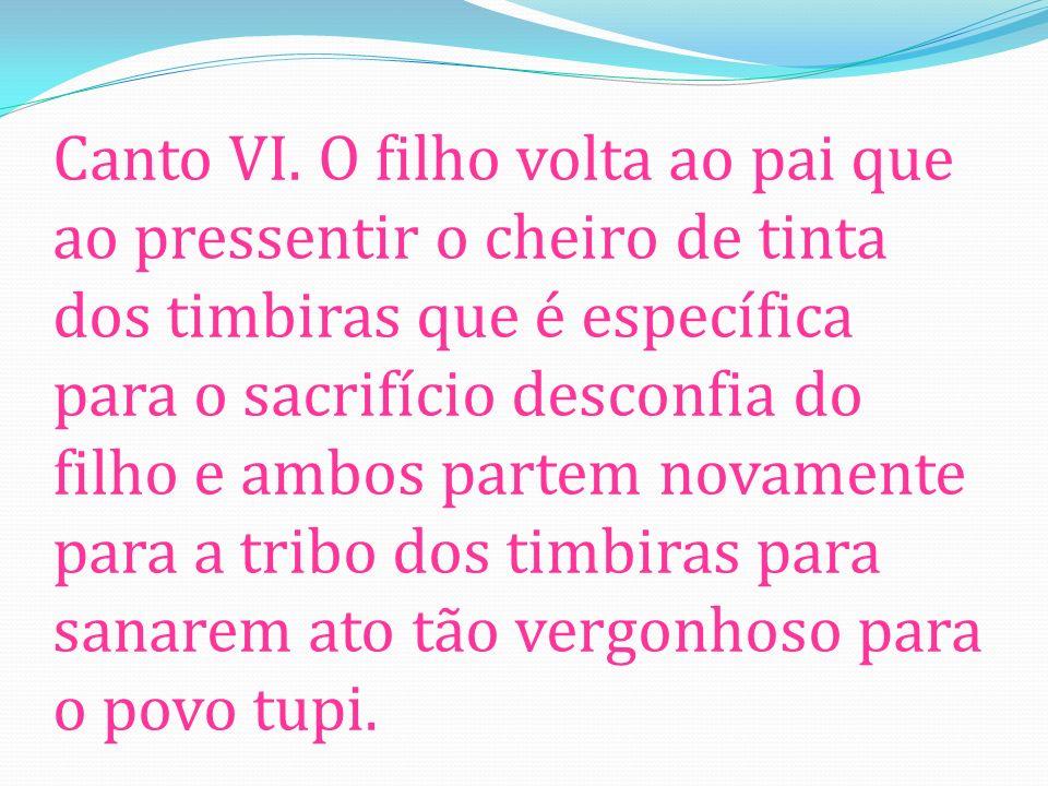 Canto VI.