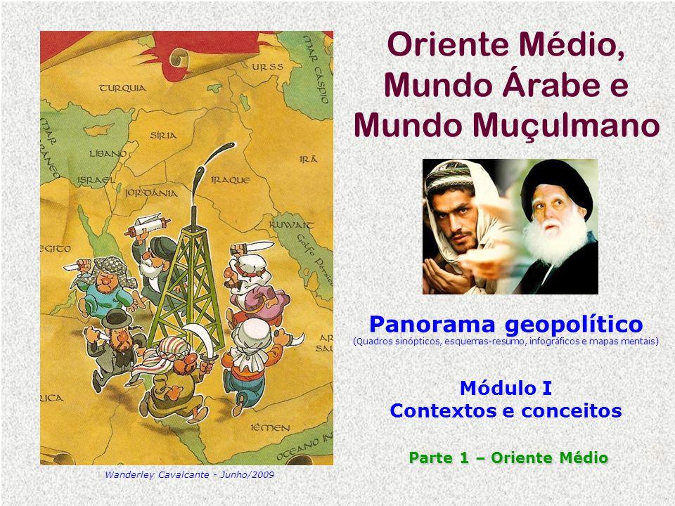 (Quadros sinópticos, esquemas-resumo, infográficos e mapas mentais)