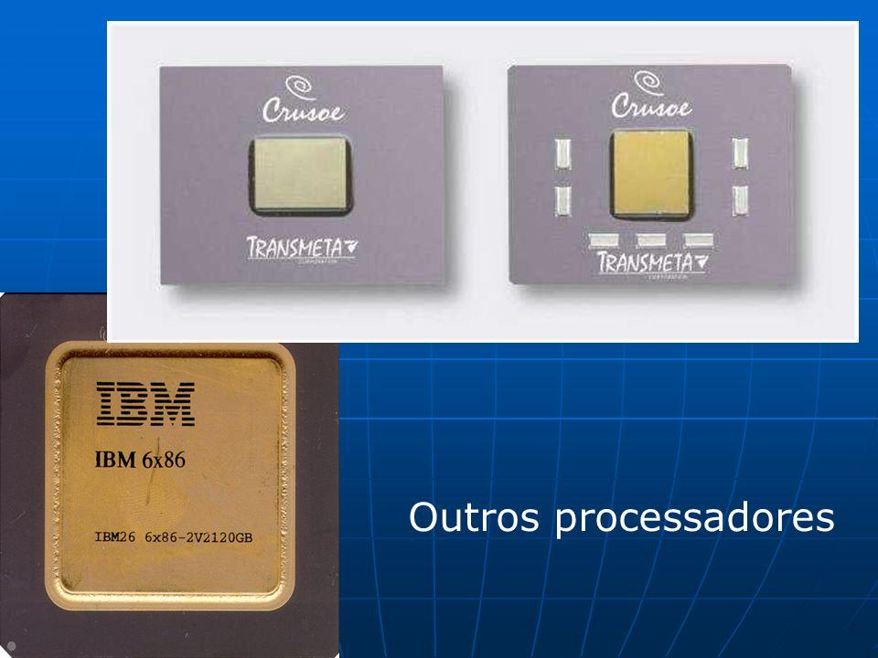 Outros processadores