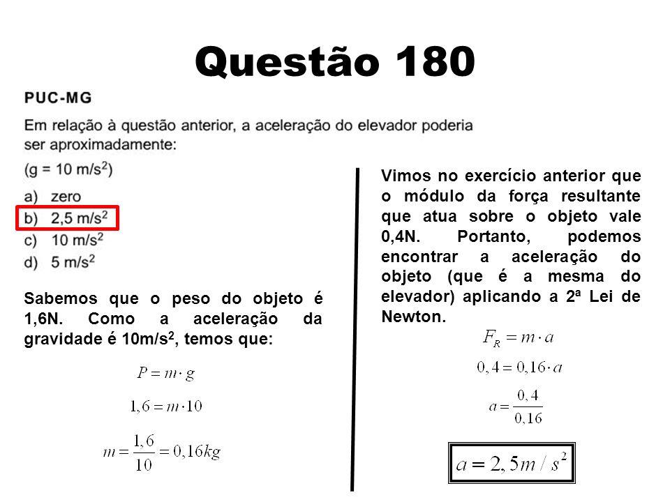 Questão 180