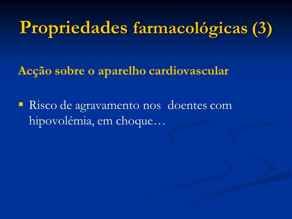 Propriedades farmacológicas (3)