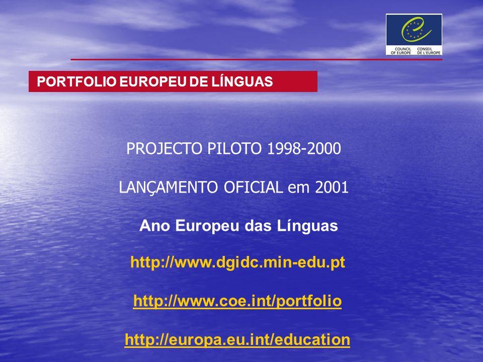 Ano Europeu das Línguas