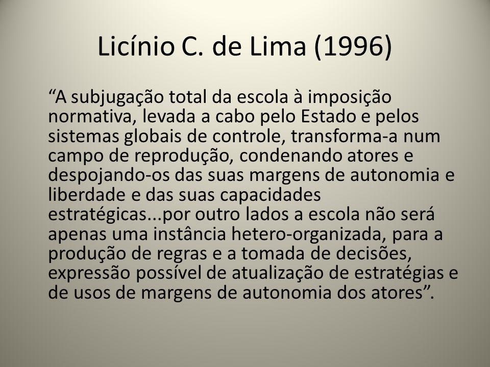 Licínio C. de Lima (1996)