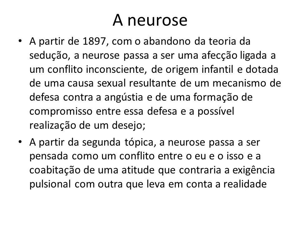 A neurose