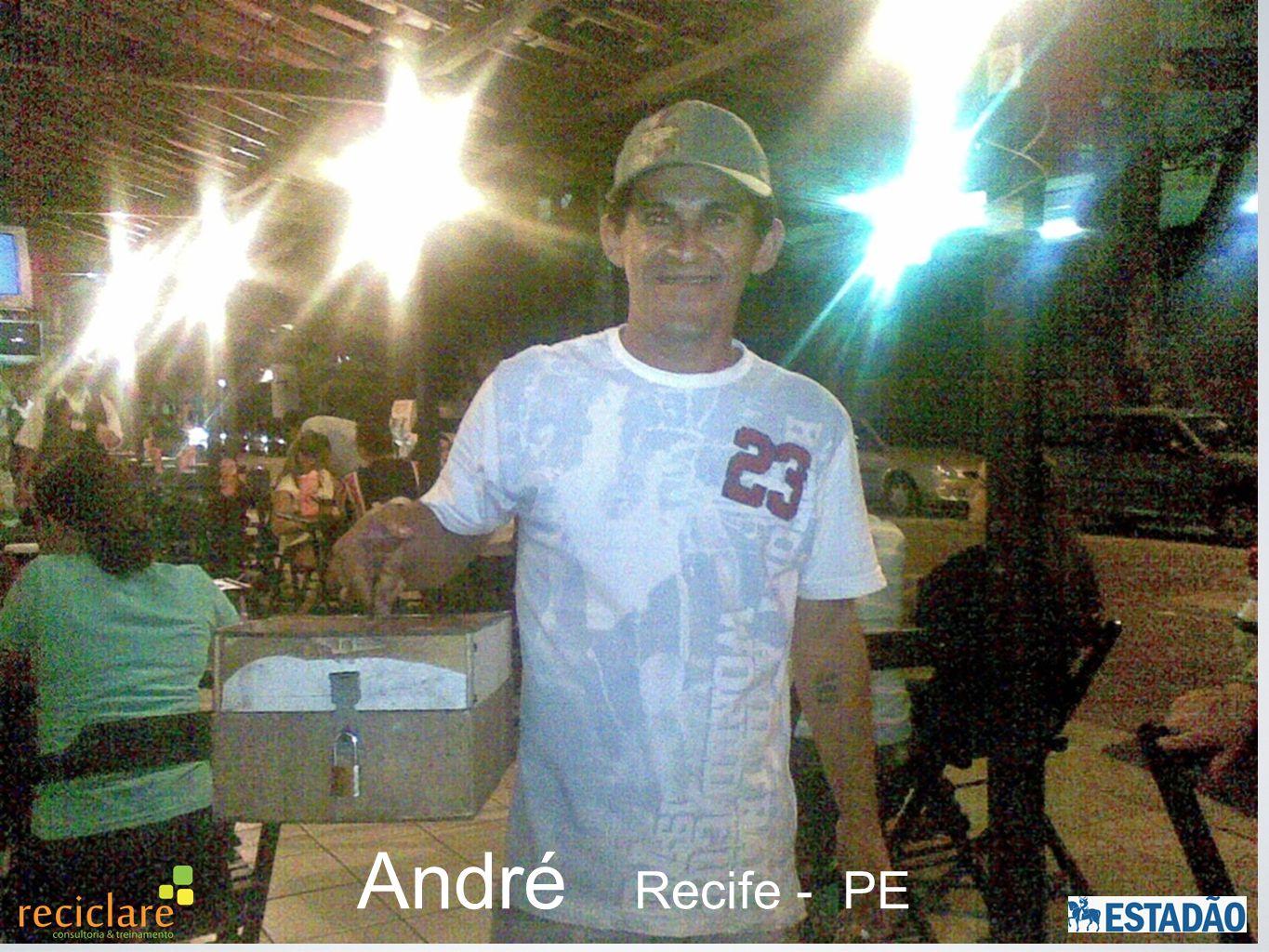 André Recife - PE
