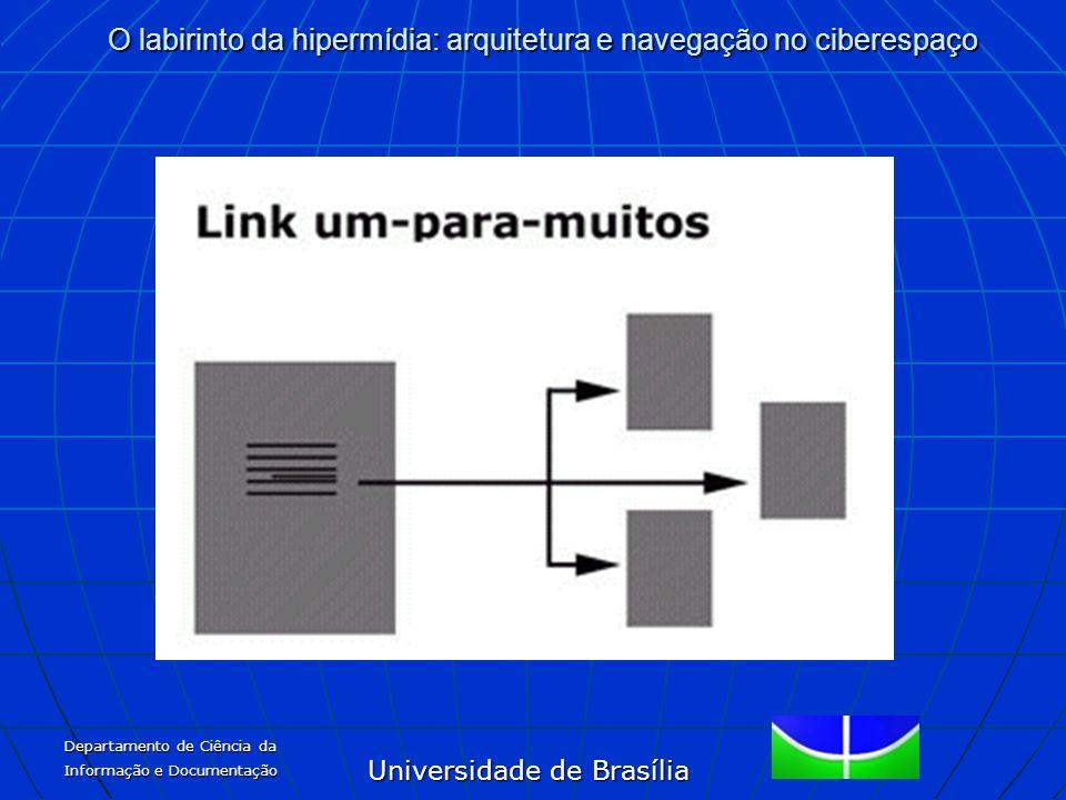 Departamento de Ciência da Informação e Documentação