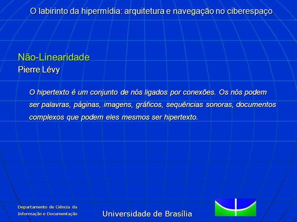 Não-Linearidade Pierre Lévy
