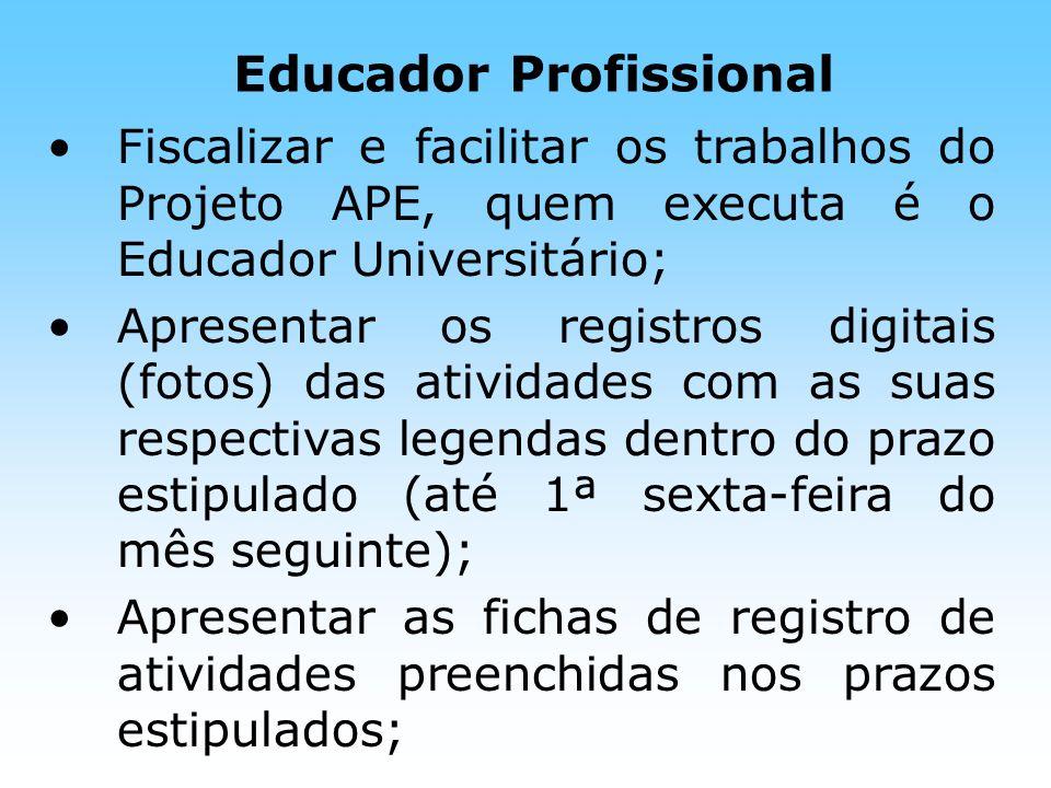 Educador Profissional