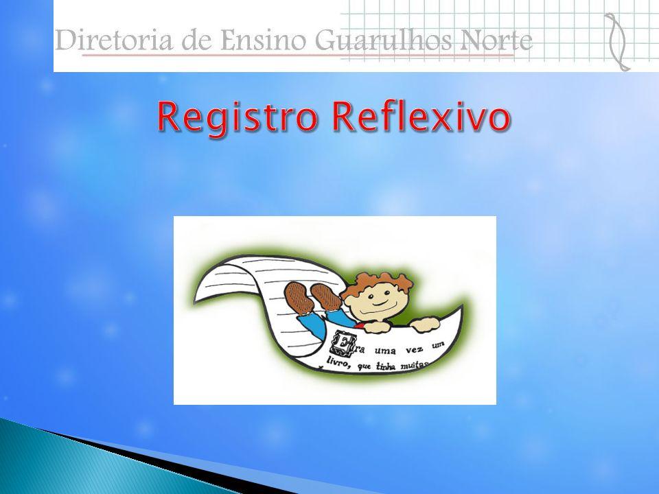 Registro Reflexivo
