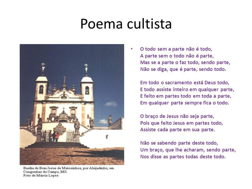 Poema cultista