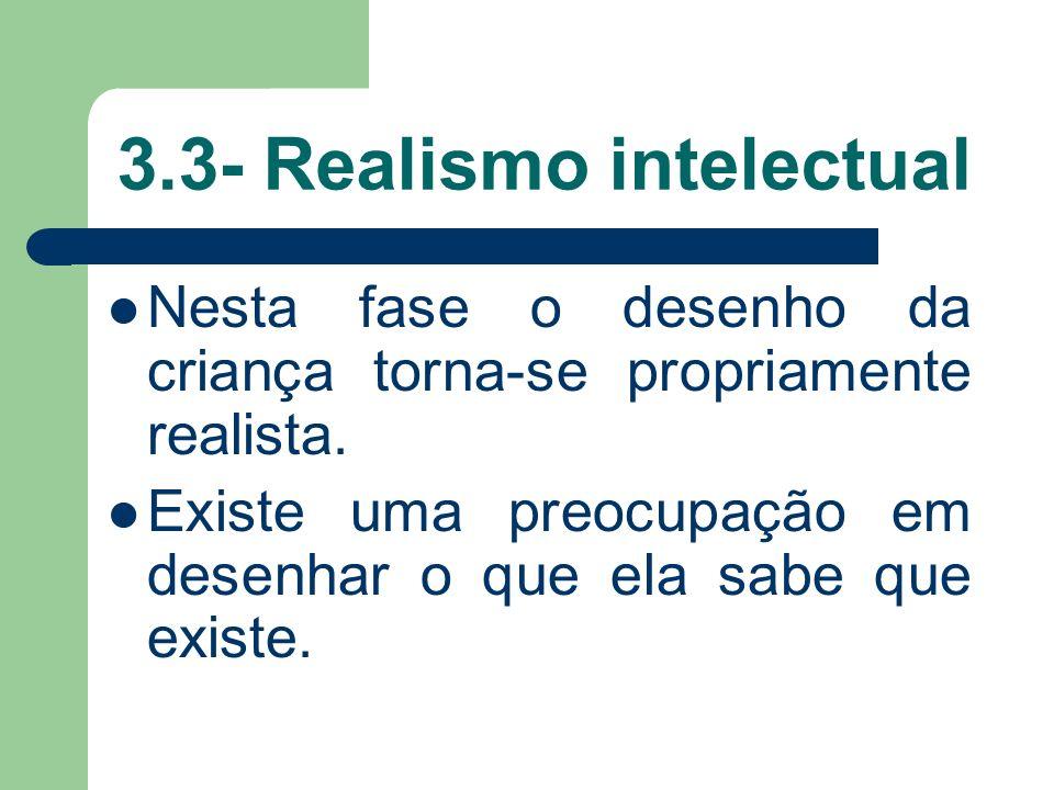 3.3- Realismo intelectual