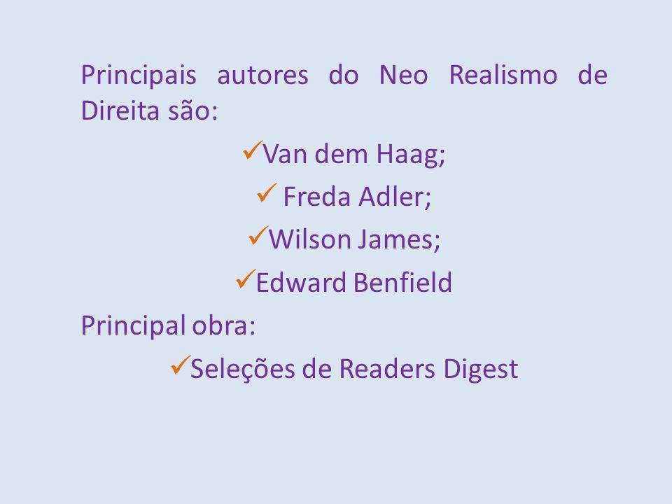 Seleções de Readers Digest