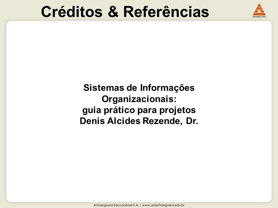 Créditos & Referências