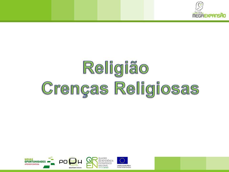 Religião Crenças Religiosas