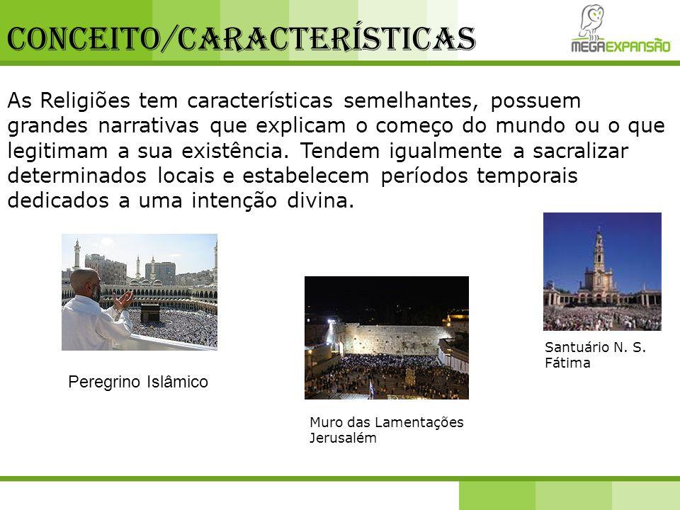 Conceito/Características