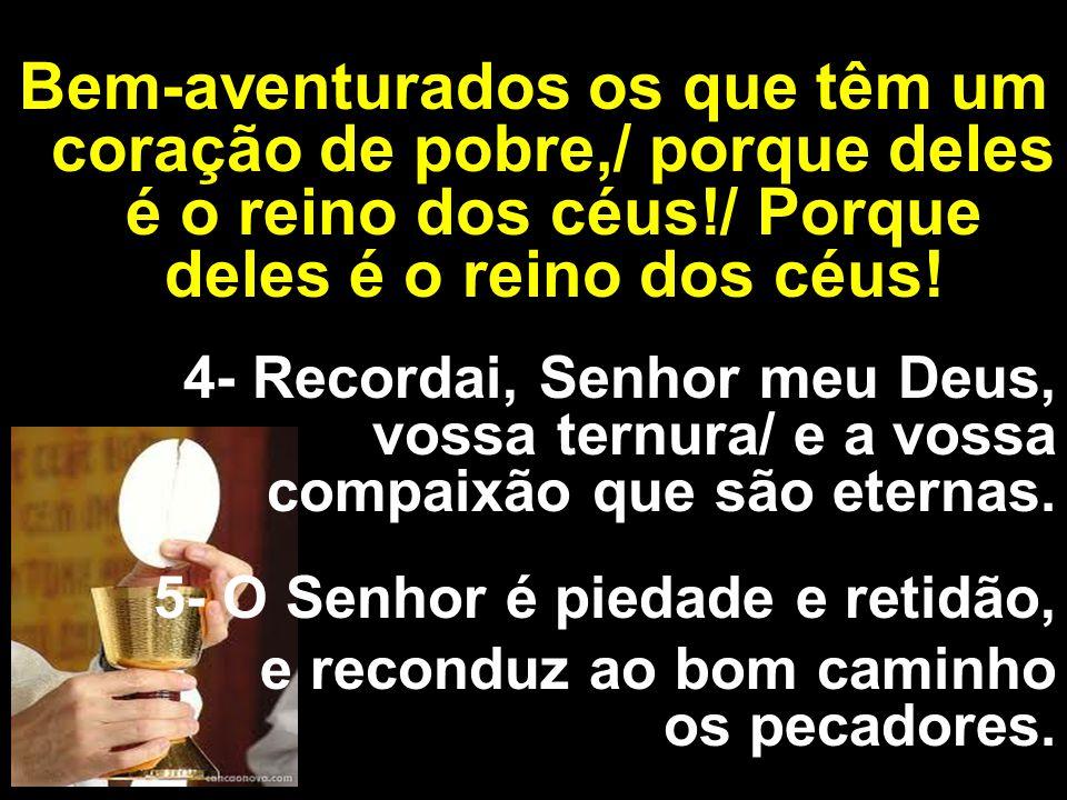 BEM-VINDOS À FESTA DE TODOS OS SANTOS! 1º Jo 3,1-3 / Mt 5