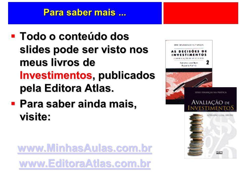 www.MinhasAulas.com.br www.EditoraAtlas.com.br
