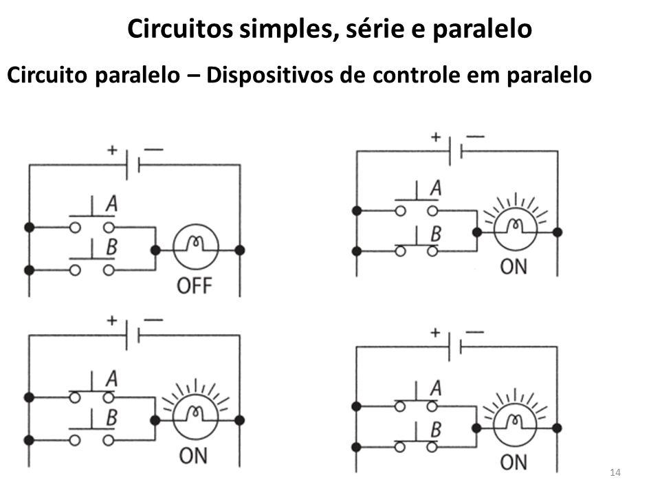 Circuito Simples : Eletricidade aula ppt carregar