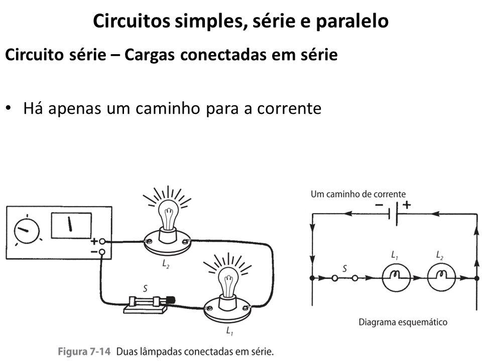 Circuito Serie : Eletricidade aula ppt carregar